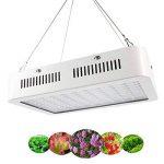 1000W Lampe Horticole Croissance 100pcs LED Eclairage Semis Serre pour Plantes, Germination, Floraison de la marque GOTOTOP image 1 produit