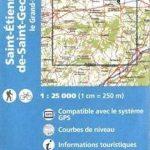 3134SB ST ETIENNE DE ST GEOIRS LE GRAND-SERRE de la marque COLLECTIF image 1 produit