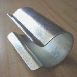 Atout Loisir Clips Acier galvanisé Ronds par Sachet DE 10 ClipsR25 de la marque Atout Loisir image 0 produit