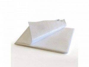 Bache de protection 170 g/m² - 4 x 10 m - Bache Transparente armée - bache plastique - bache plastique transparente de la marque Bâches Direct image 0 produit