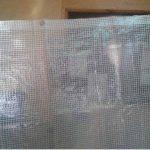 Bache de Protection 170 g/m² - 4 x 3 m - Bache Transparente Armée - bache Plastique - bache Plastique Transparente - bache Armée de la marque Bâches Direct image 4 produit