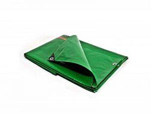Bâche de protection Agricole 250 g/m² - 6 x 10 m - serre tunnel - bâches étanches - bache imperméable de la marque Bâches Direct image 0 produit