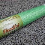 Bâche grillagée 6 m, bâche de jardin, bâche pour serre, bâche pour châssis de couche 2m de large de la marque Aquagart image 1 produit