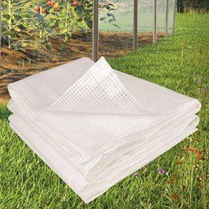 bâche transparente pour serre jardin TOP 1 image 0 produit