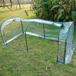 bâche transparente pour serre jardin TOP 4 image 3 produit