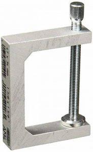 Bessey Aluminium minischr. AUB Serre-joint 34x 47mm AM4 de la marque Bessey image 0 produit