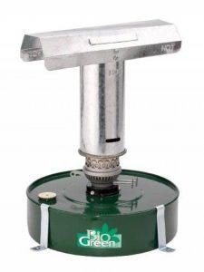 Bio Green Chauffage à paraffine Warmax Mini de la marque Bio Green image 0 produit