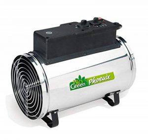 bio green chauffage TOP 0 image 0 produit