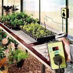 Bio Green HMTA 060-200 Sahara Tapis Chauffant 263 W de la marque Bio Green image 1 produit