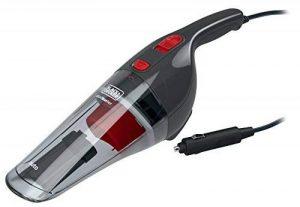 Black + Decker NV1210AV-XJ Dustbuster Aspirateur à Main de la marque Black & Decker image 0 produit