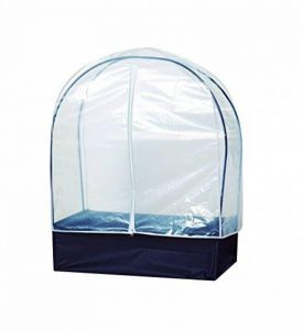 Catral Allemagne Ville de jardin, mature Tente 40, transparent, 80x 29x 4cm, 75050002 de la marque Catral Deutschland GmbH image 0 produit