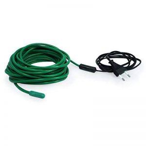 câble chauffant serre jardin TOP 4 image 0 produit