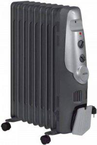 chauffage électrique pour serre TOP 1 image 0 produit