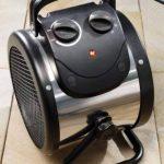 chauffage électrique pour serre TOP 6 image 2 produit