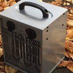 chauffage serre électrique TOP 10 image 2 produit