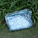 Cheerfulus Serre deJardin PE Plastique Tente Abri pour Tomates et Autres Plantes (Ne contient pas de cadre en fer) de la marque Cheerfulus image 3 produit