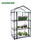 Chengstore Mini serre de jardin, maison de portable Jardin Vert pour extérieur et d'intérieur A de la marque Chengstore image 2 produit