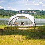 Coleman Abri Pare-Soleil/tonnelle en Toile Event Shelter de la marque Coleman image 3 produit