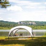 Coleman Abri Pare-Soleil/tonnelle en Toile Event Shelter de la marque Coleman image 4 produit