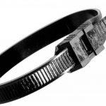 Collier nylon 66 235 x 9mm 100pcs noir de la marque CONECTICPLUS image 2 produit