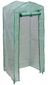 Couverture pour Jardin/Protection pour le Mobilier de Jardin Résistance Au Vent et Imperméables (4 Niveau Sans Etagères) de la marque HOGAR AMO image 0 produit