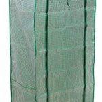 Couverture pour Jardin/Protection pour le Mobilier de Jardin Résistance Au Vent et Imperméables (4 Niveau Sans Etagères) de la marque HOGAR AMO image 4 produit