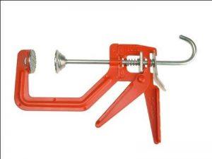 Cox Solo 150M Serre-joint métallique Serrage à une main 15 cm (Import Grande Bretagne) de la marque Cox image 0 produit