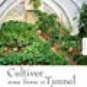 Cultiver sous serre et Tunnel plastique de la marque Joyce RUSSELL image 0 produit