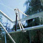 Einhell FH70 Mécanisme d'ouverture automatique de lucarne pour serre de la marque Einhell image 1 produit