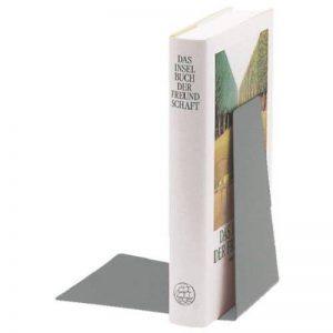 Esselte-Leitz 52980085 Serre-livres métallique (Gris) de la marque Leitz image 0 produit
