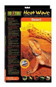 Exo terra Plaque Chauffante Heatwave pour Reptiles et Amphibiens 25 W de la marque Exo terra image 0 produit