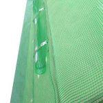 FeelGoodUK 3M x 2M Serre Pro Structure en acier galvanisé antirouille de la marque FeelGoodUK image 4 produit