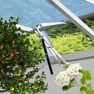 fenêtre pour serre de jardin TOP 6 image 0 produit