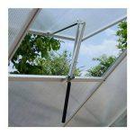 fenêtre pour serre de jardin TOP 6 image 3 produit