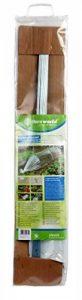 Floraworld Pour Serre tunnel L 350x l 100x H 40–50cm, film semis, Green House, serre à semis de la marque Floraworld image 0 produit