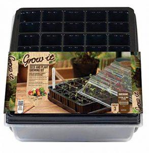 Gardman 08624 Kit Promotionnel Culture de Graine de Plante de la marque Gardman image 0 produit