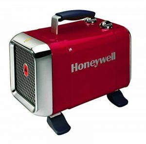 Honeywell HZ510E Radiateur Radiateur Soufflant 1800W Rouge de la marque Honeywell image 0 produit