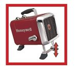 Honeywell HZ510E Radiateur Radiateur Soufflant 1800W Rouge de la marque Honeywell image 1 produit