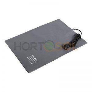 HORTOSOL 40w Natte chauffante 40x60 cm de la marque HORTOSOL image 0 produit