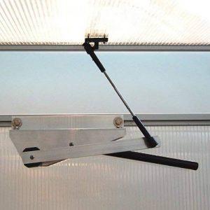 Ing. G. Beckmann KG OG Système d'ouverture automatique pour serre de la marque Ing. G. Beckmann KG image 0 produit
