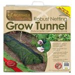 King Fisher Gtun300Net Tunnel Noir de la marque Kingfisher image 1 produit