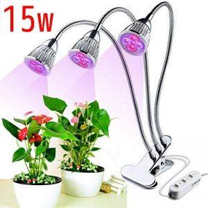 lampe de croissance pour semis TOP 12 image 0 produit