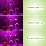 lampe de croissance pour semis TOP 13 image 2 produit