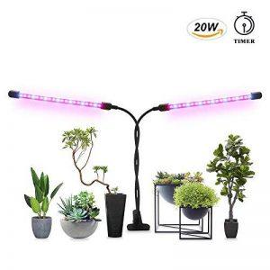 lampe de croissance pour semis TOP 14 image 0 produit