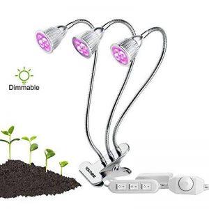 lampe de croissance TOP 12 image 0 produit