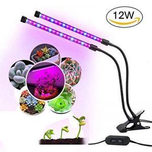 lampe horticole pour semis TOP 8 image 0 produit