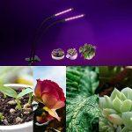 lampe horticole pour semis TOP 8 image 4 produit