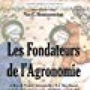 Les Fondateurs de l Agronomie de la marque Boutammina Nas image 0 produit