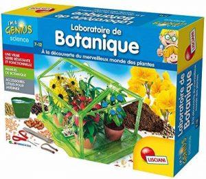 Lisciani - Jeux Educatifs - FR59393 - Laboratoire De Botanique de la marque Lisciani image 0 produit