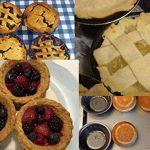 Lot de 12 moules Pastel de Nata muffin cupcake antiadhésif de la marque Maxi Nature image 3 produit